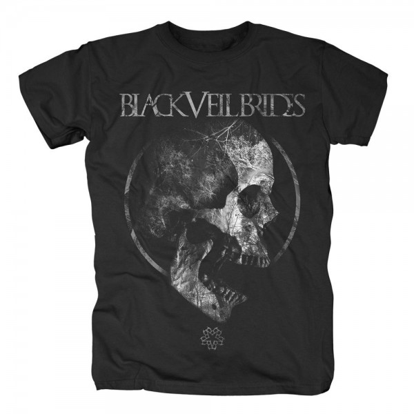 BLACK VEIL BRIDES - Roots T-Shirt