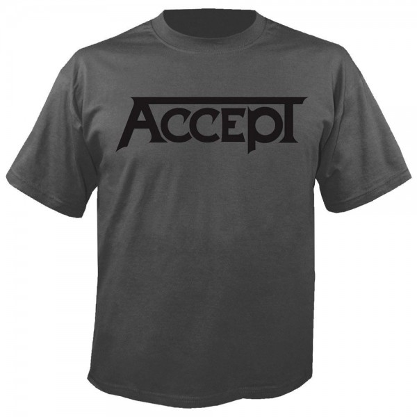 ACCEPT - Logo T-Shirt