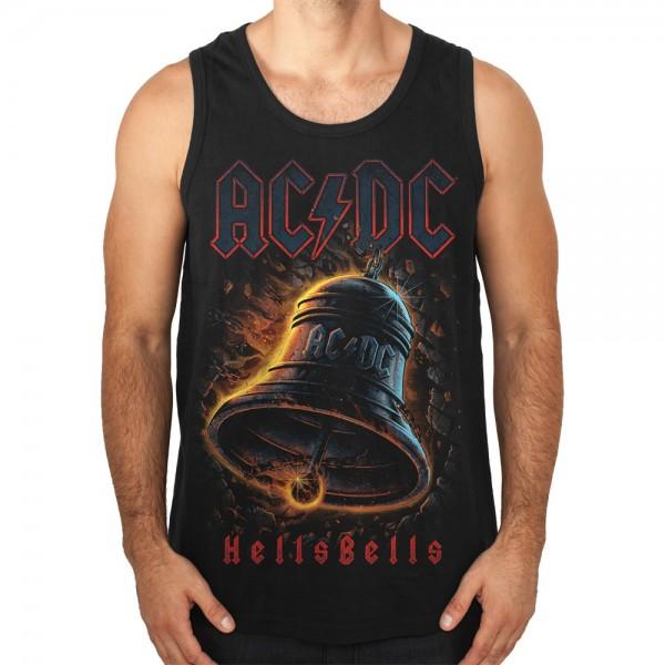 AC/DC - Hells Bells Tank Shirt