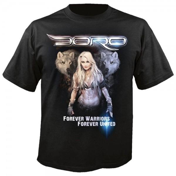 DORO - Wolves T-Shirt