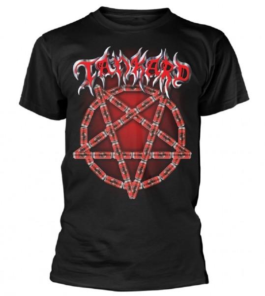 TANKARD - Hell aint a bad place T-Shirt
