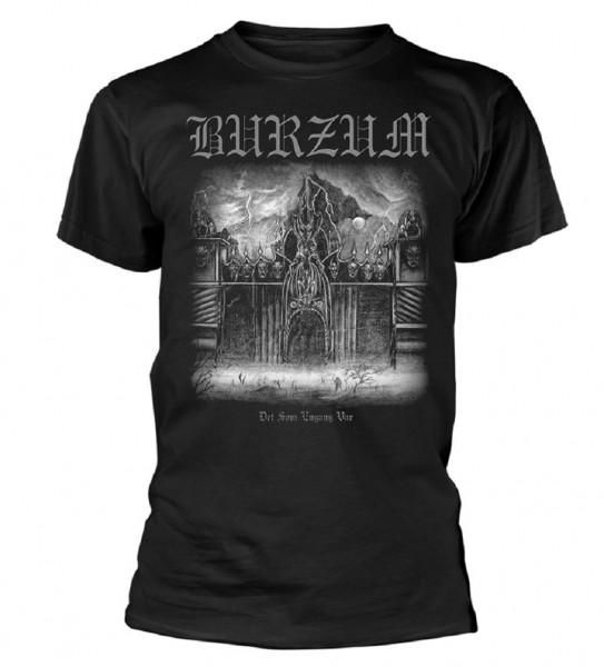BURZUM - Det som engang Var 2013 T-Shirt