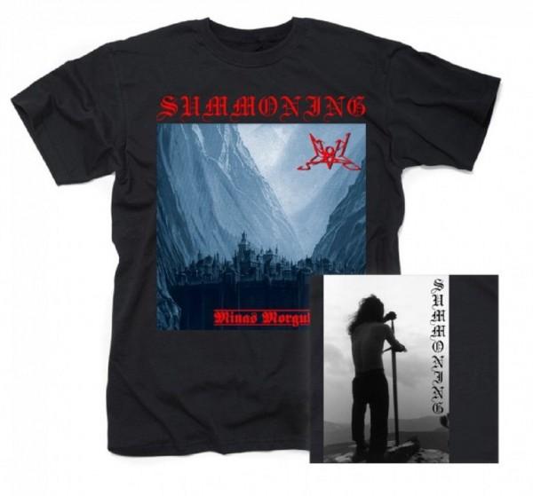 SUMMONING - Minas Morgul T-Shirt