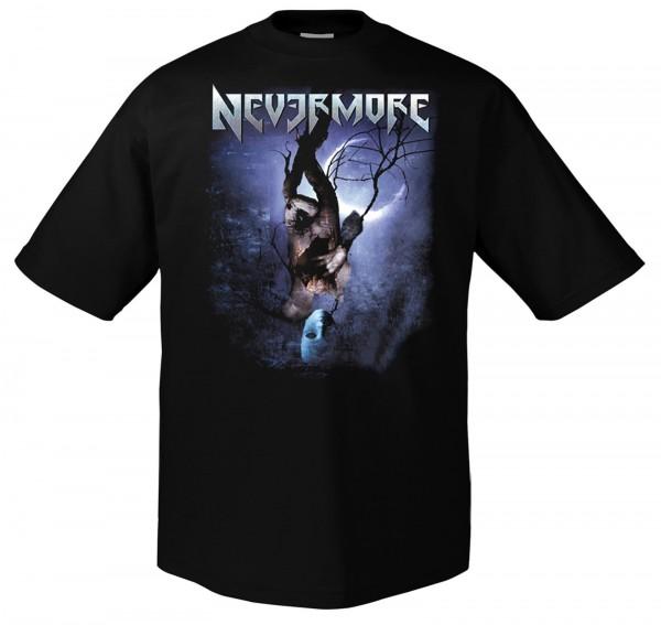 NEVERMORE - Dead heart in a dead world T-Shirt