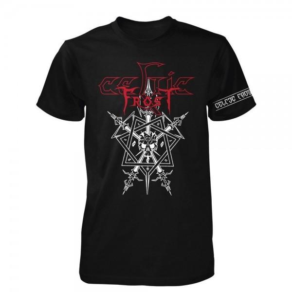 CELTIC FROST - Morbid Tales T-Shirt