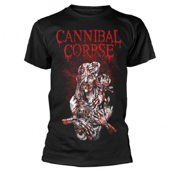 CANNIBAL CORPSE - Stabhead I T-Shirt