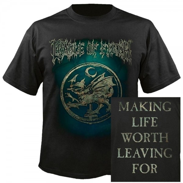 CRADLE OF FILTH - The Order T-Shirt