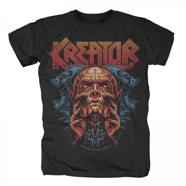 KREATOR - You cannot kill us all T-Shirt
