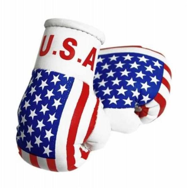 Miniboxhandschuhe - USA