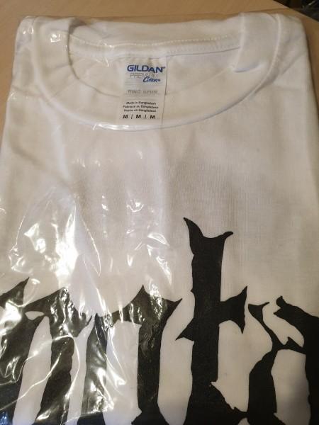 MGLA - Hesychasm White T-Shirt