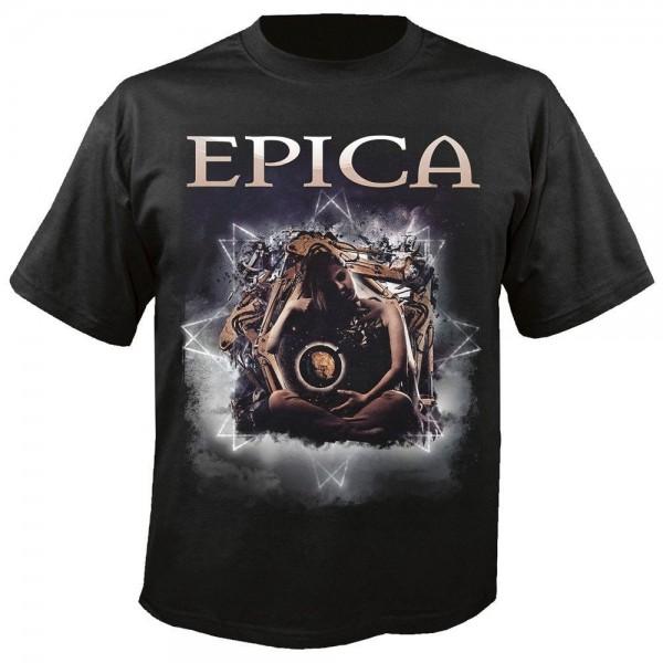 EPICA - Devotion will unfold T-Shirt
